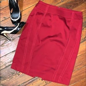 White House | Black Market | Pencil Skirt